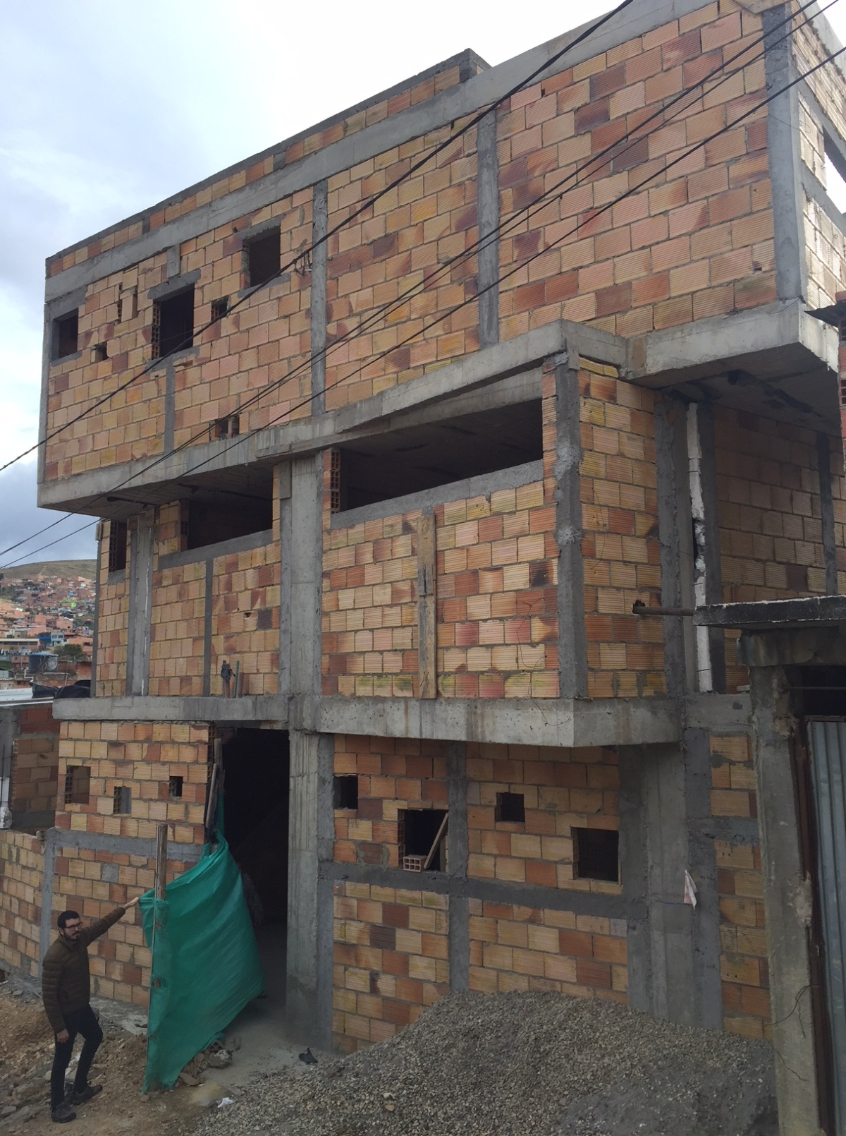 Soacha Colombia Update: Funded GoingUp!